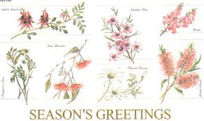 christmas cards forretina australia nsw combatting retinitis