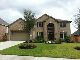 Lennar Homes Floor Plans by 6011 Verde Place Lane Katy Tx 77493