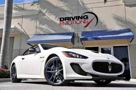 maserati vietnam 2015 maserati granturismo for sale 2036250 hemmings motor news