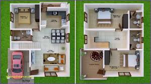 3 Bedroom House Designs In India Lovely Bedroom Duplex House Design Plans India Home 3 Bedroom