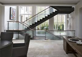 Inside Home Stairs Design Urban Large House Two Story Design Ideas Home Improvement