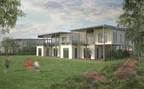low cost housing inhabitat green design innovation