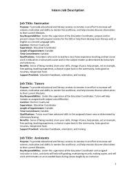Job Resume Objective Statement Examples by Position Objective Resume Objective Resume Sample Career Sample