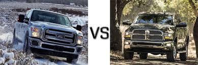 dodge ram vs f250 2016 duty f 250 vs ram 2500