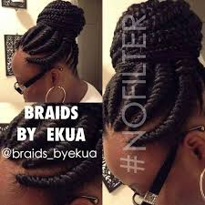 270 best braids images on pinterest hairstyles natural