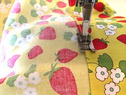 How To Make Drapery Panels Learn How To Sew Lined Curtains Step By Step On Craftsy