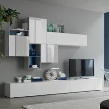 soggiorni moderni componibili seta sa1560 mobile soggiorno moderno componibile l 299 4 cm