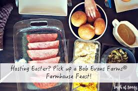 hosting easter bob has a feast for you dash of