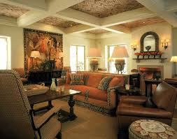 Spanish Style Home Design Interesting Spanish Style House Plans - Interior design spanish style