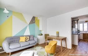 chambre enfant scandinave couleur chambre enfant with scandinave salon décoration de la