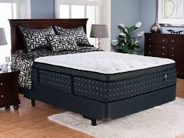 bedroom queen size box spring queen mattress and boxspring set