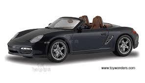 black porsche convertible 2005 porsche boxster s convertible by maisto 1 18 scale diecast