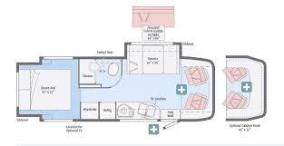 itasca rv floor plans new itasca navion 24j 24g 24v itasca navion dealership