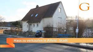 Kaufen Haus Wohnung Haus Zu Verkaufen In Alfeld Geipel Immobilien Gmbh Youtube