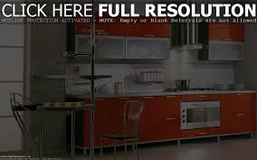 orange accents kitchen ideas baytownkitchen design with storage