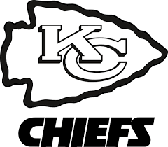 chiefs coloring pages eson me