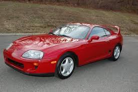 1995 for sale 1995 toyota supra for sale carsforsale com
