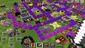 Coc Maps Clash Of Clans In Mcpe Map Minecraft Pocket Edition Video