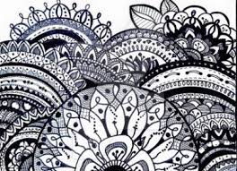free printable zentangle coloring pages free printable zentangle coloring pages for adults coloring pages