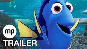 film kartun nemo finding dory teaser trailer 2016 finding nemo sequel youtube