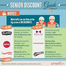 senior movie discounts flicks for less at amc regal cinemark