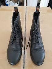 womens size 12 paddock boots paddock boots ebay