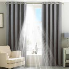 Eclipse Blackout Curtain Liner Home Focus At Hickeys Curtains Fabrics Bedding Eclipse Silver