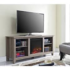 Electric Fireplace Tv Stand Best 25 Fireplace Tv Stand Ideas On Pinterest White Electric