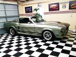 1967 shelby gt500 eleanor super snake fastback s code 428 cobra