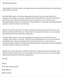 character reference letter student lukex co