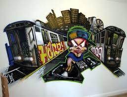 Bedroom Graffiti Bedroom Designs Pictures - Graffiti bedroom