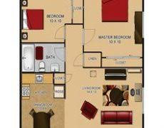 smart ideas 9 300 sq ft floor plans house homepeek