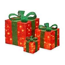 pre lit christmas gift boxes 44 best christmas lighted boxes images on gift boxes