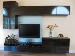 my new floating wall unit modern living room ikea besta wall