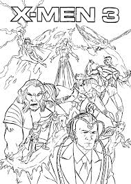 xmen coloring pages wolverine coloring pages men coloringstar