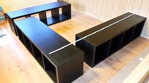 Ikea Schlafzimmer Regal Ikea Bett Stauraum Mit Hochbett Selber Bauen Möbeln Betten 3 Und