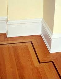 Hardwood Floor Border Design Ideas Hardwood Flooring Design Ideas Best Home Design Ideas