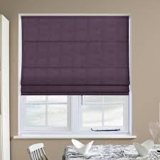 best 25 purple roman blinds ideas on pinterest purple bedroom