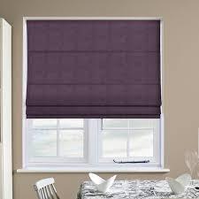best 25 purple roman blinds ideas on pinterest purple bedroom