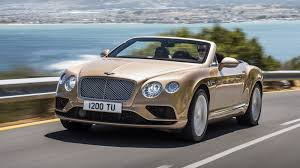 bentley continental 2017 2016 bentley continental gt convertible review top speed