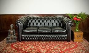 canapé en anglais canapé cuir anglais chesterfield occasion