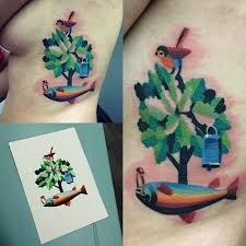 39 best watercolor tattoos images on pinterest beautiful bird