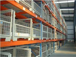 Heavy Duty Shelves by Durable Metal Heavy Duty Selective Pallet Rack With Multi Level