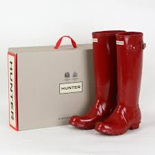 womens boots uk size 8 womens original gloss wellington boots in