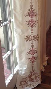 How To Use Curtain Tie Backs How To Dress Up Plain Curtains Gold Wonderful Bedroom Mccarty