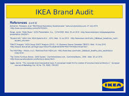 ikea brand inventory презентация онлайн