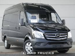 mercedes commercial mercedes sprinter light commercial vehicle bas vans