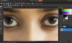 how to change eye color in paintshop pro u2013 knowledge base
