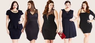 plus size fashion essential tips to select plus sized clothing