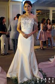 Designer Wedding Dresses Gowns Meet Hannah Kong The New Wedding Designer Who Was Trained In